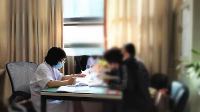 杭州红房子特聘专家俞琳 专注妇科疾病诊查治